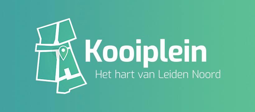 CSN en winkelcentrum Kooiplein, Leiden-Noord gaan door.